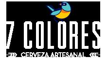 7 Colores - Cerveza Artesanal
